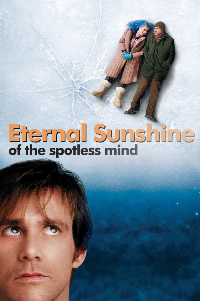 Affiche Eternal Sunshine of the Spotless Mind
