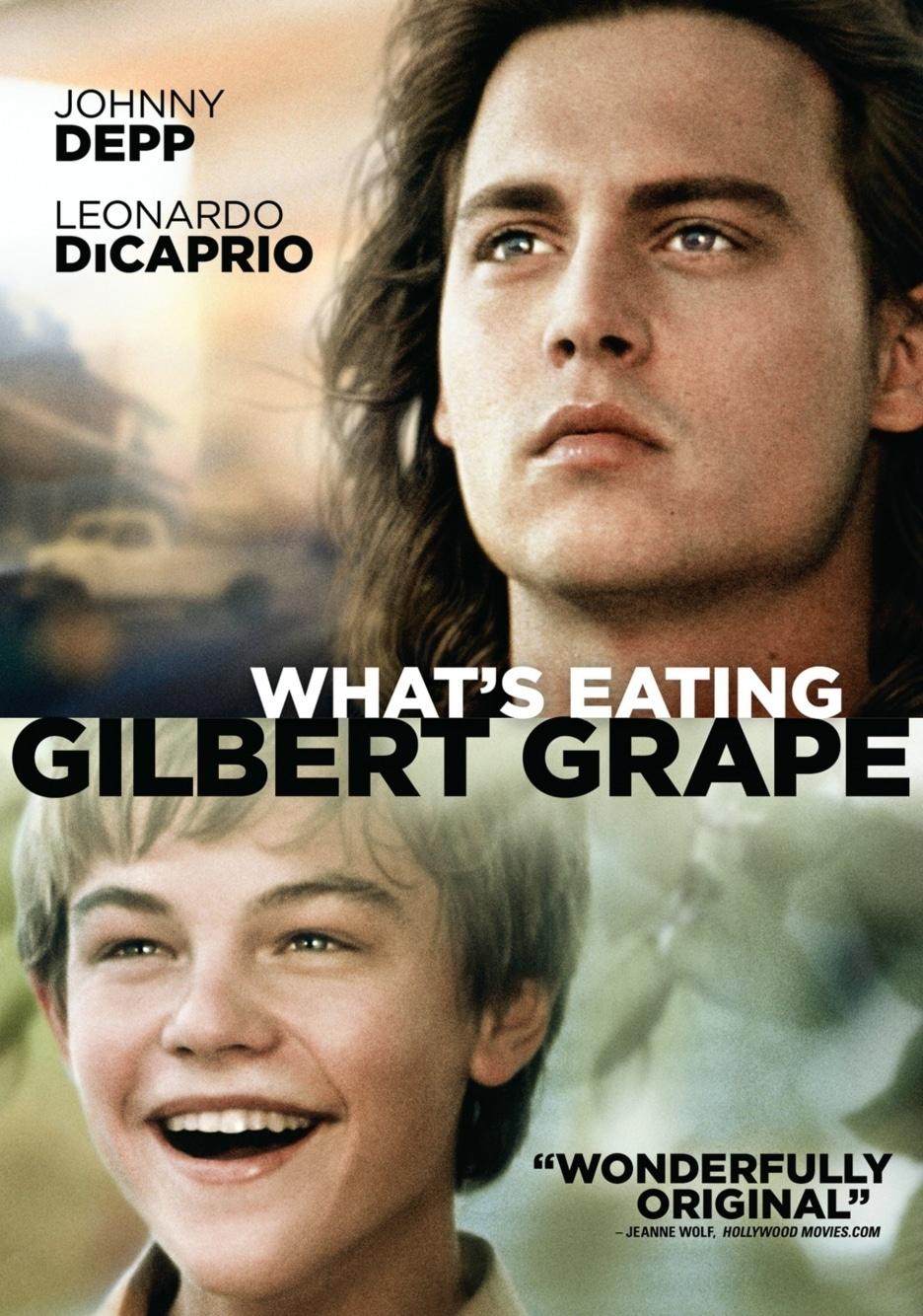 Affiche Gilbert Grape