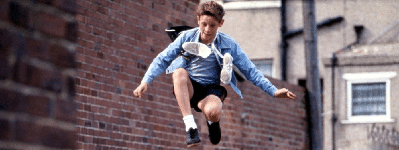 billy elliot individual growth Keywords resistance, class mobility, educating rita(1983), billy elliot(2000), trainspotting (1996) the idea of resistance appears in cultural studies as a clash between society and the individual.