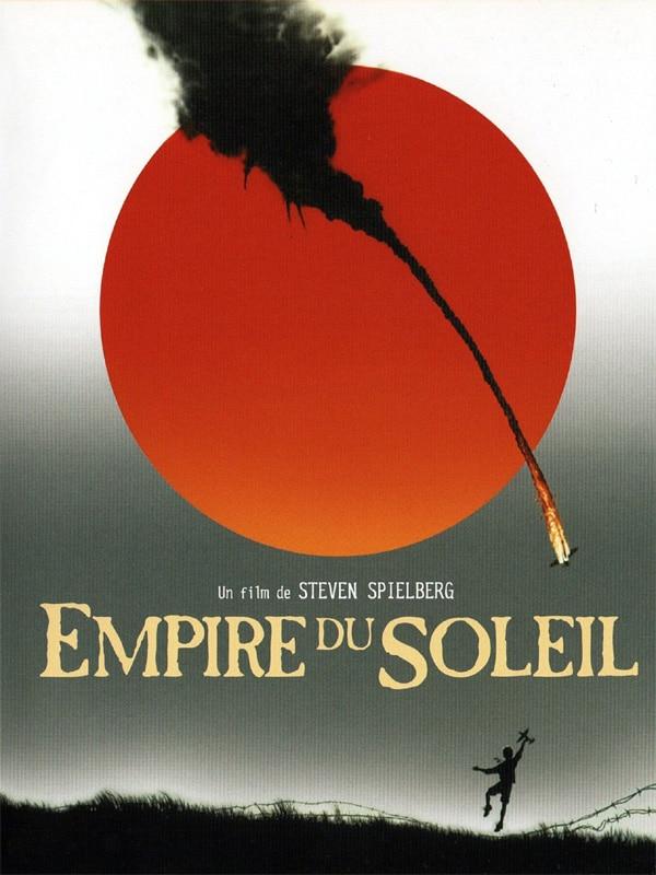 Affiche Empire du Soleil