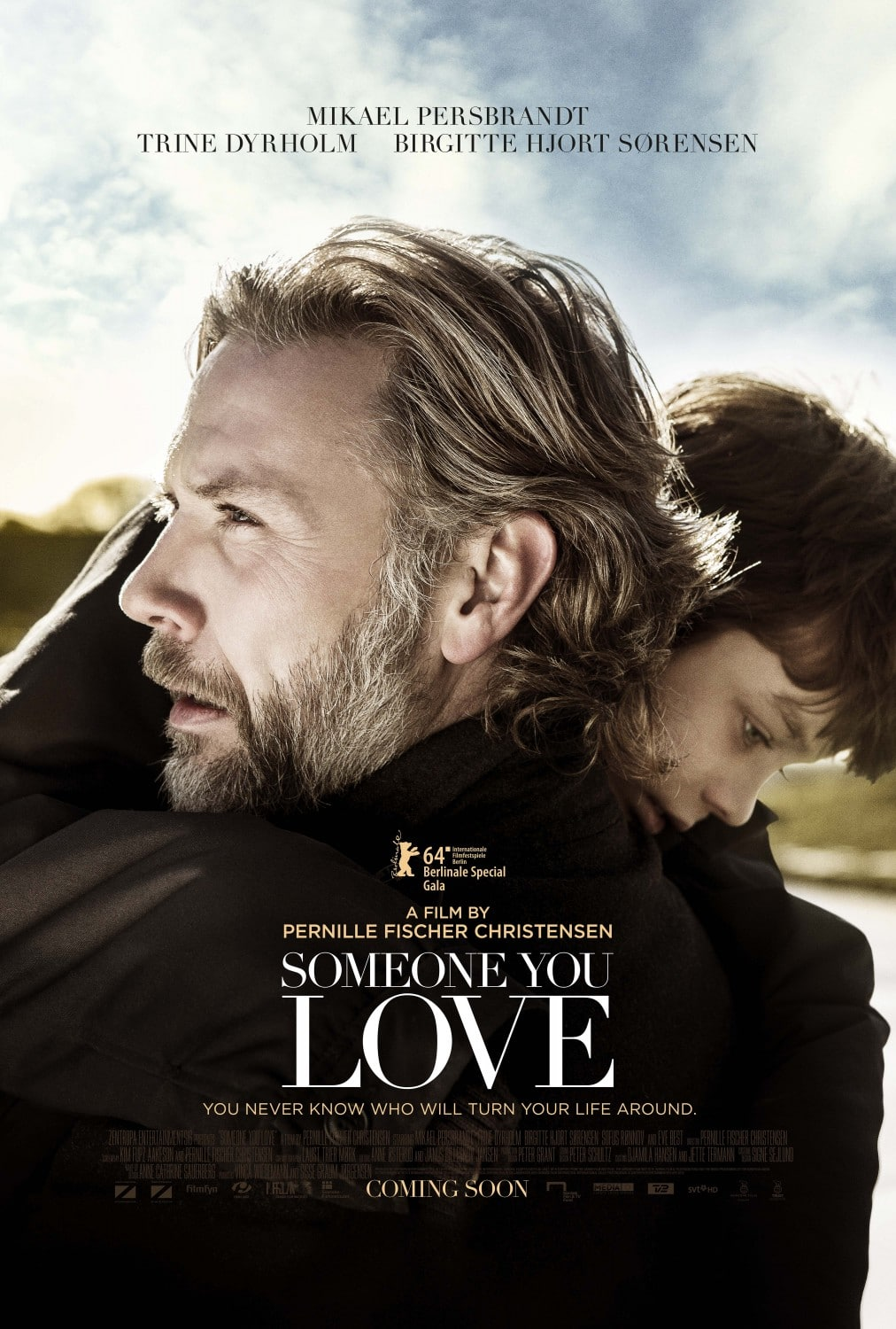 Affiche Someone You Love