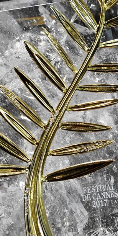 Les Palmes d'Or