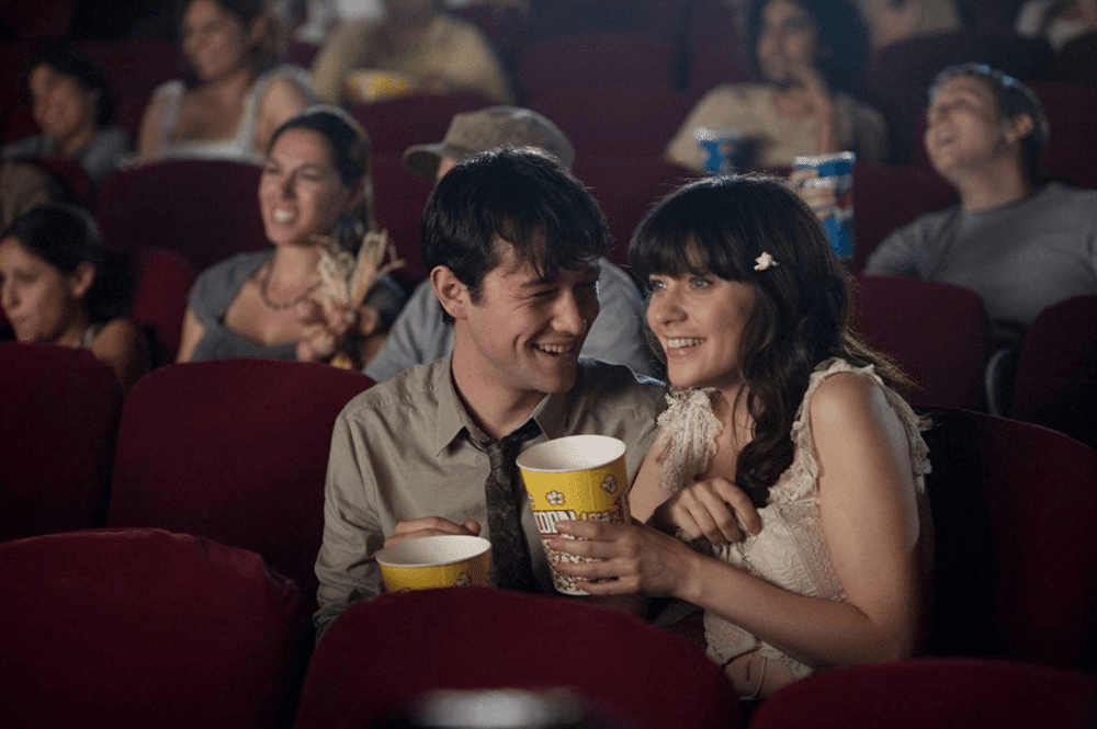 Retour vers le Cinéma; le cinéma, tu comprendras