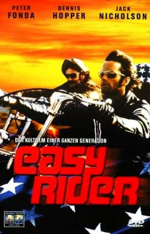 Affiche Easy Rider